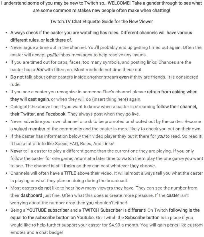 twitch-basics