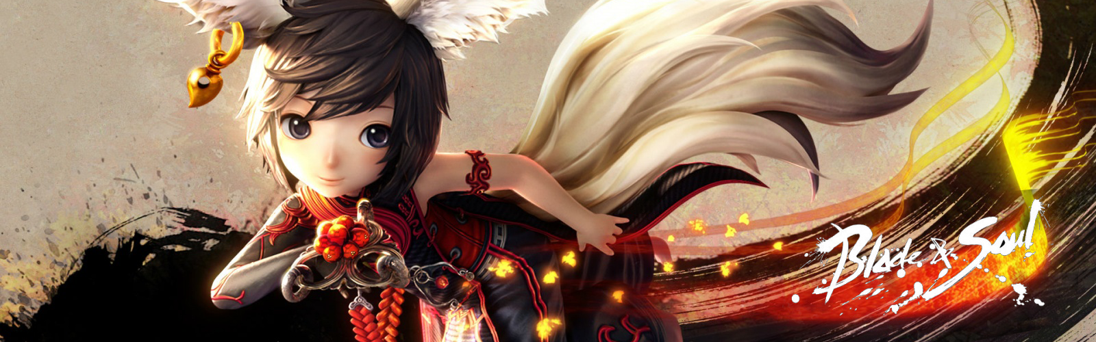 TLP Blade and Soul Launches on Master Hong Server