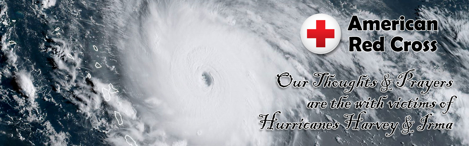 Disaster Relief Fund for Victims of Hurricanes Harvey & Irma