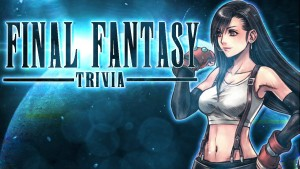 Final Fantasy Trivia Night @ TLP Taco Stand, Ward 6, Plot 36, the Goblet