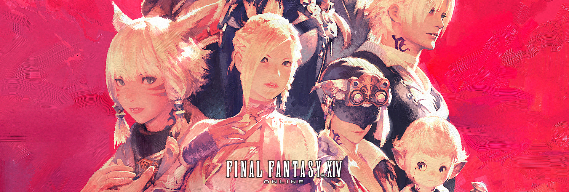 The Last Prophecy Celebrates a Year in Final Fantasy XIV!