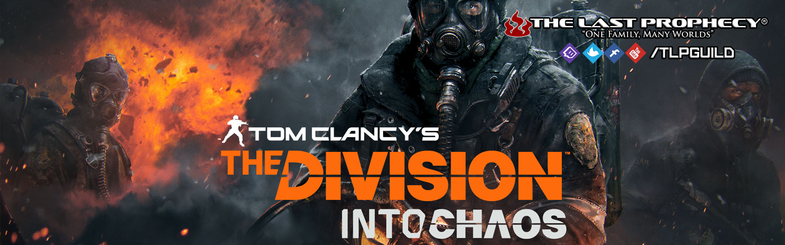 The Division Patch Notes Reveal New Features, Changes, and Bug Fixes – GameSpot
