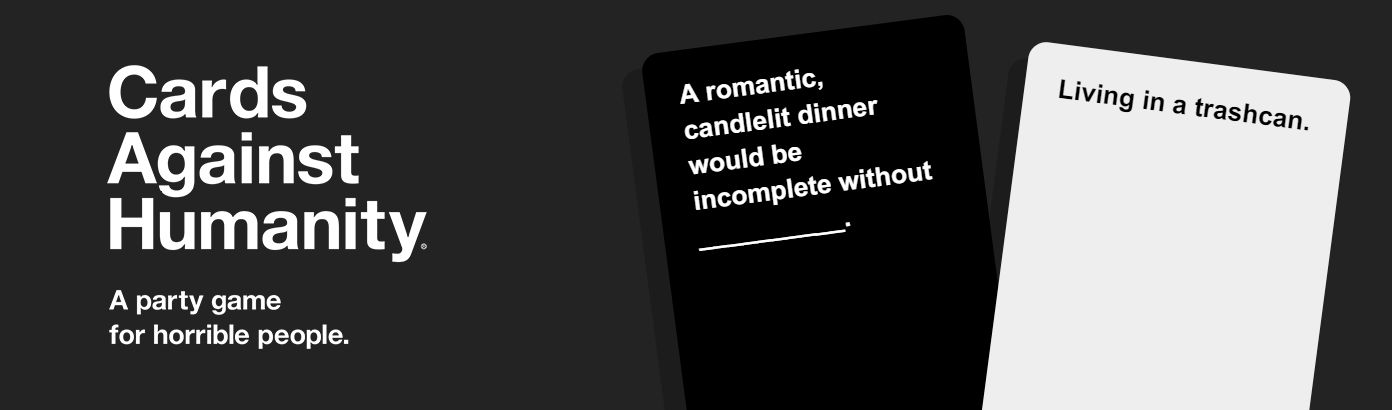 TLP Community: Cards Against Humanity