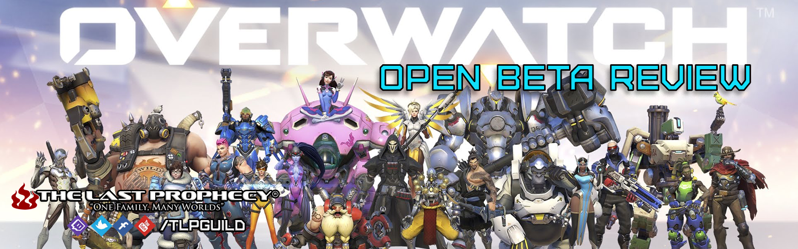 Overwatch Open Beta Review (PC)