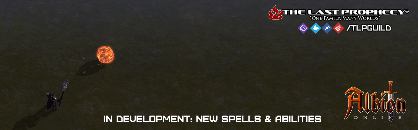 In Development: New Spells & Abilities