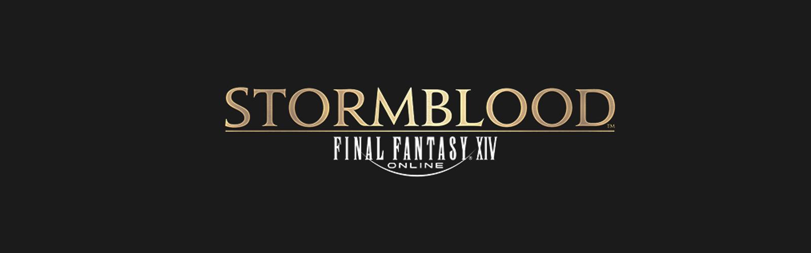 Mog Station Login >> FINAL FANTASY XIV: Stormblood Early Access Details – Final Fantasy XIV