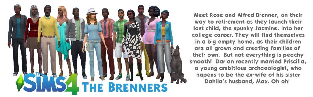 The Brenner Family